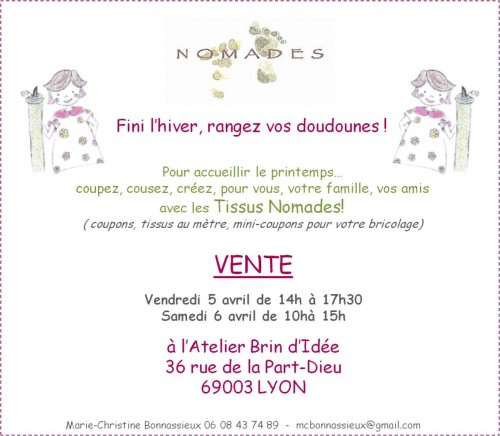 Invitation Vente chez Brin d'Idée by flavie.jpg